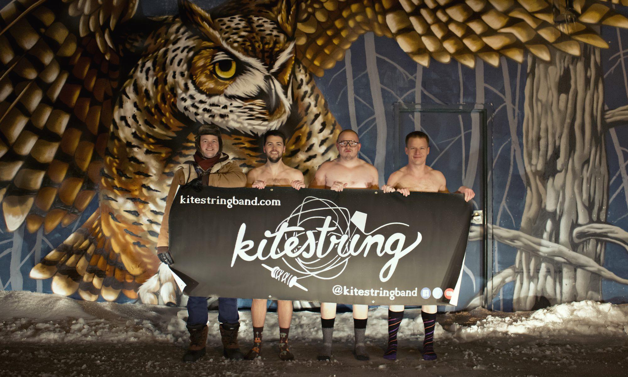 Kitestring